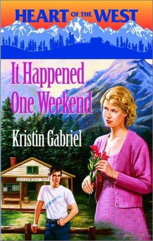It Happened One Weekend