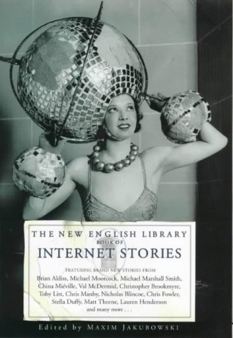 The New English Library Book of Internet Stories