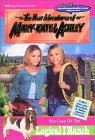 The Case of the Logical I Ranch (The New Adventures of Mary-Kate & Ashley, #23)