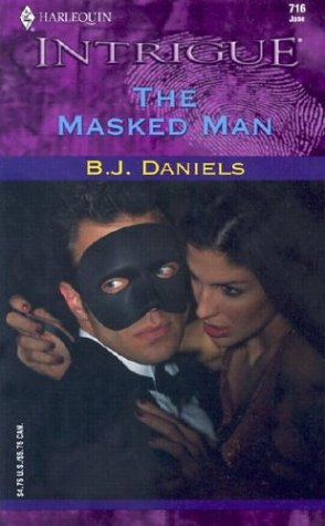 The Masked Man