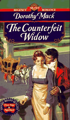 The Counterfeit Widow