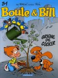 Graine de Cocker (Boule & Bill, #31)