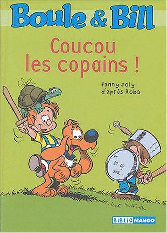 Coucou Les Copains !