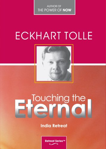 Touching The Eternal   India Retreat