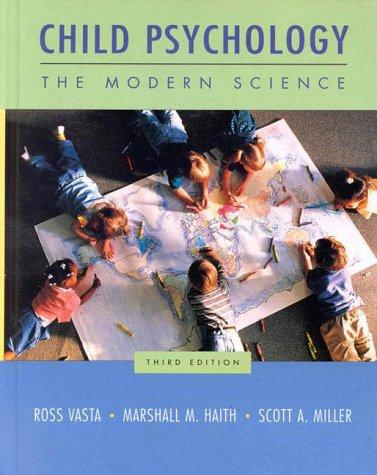 Child Psychology: The Modern Science