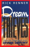 Dream Thieves: Don't Be Robbed of Your Divine Destiny!