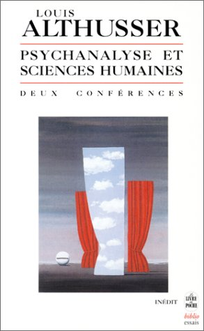 Psychanalyse Et Sciences Humaines-2 Conf.1963
