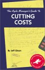 Agile Manager's Guide to Cutting Costs