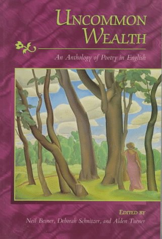 Uncommon Wealth: An Anthology of Poetry in English