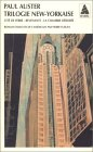 Trilogie new-yorkaise  by Paul Auster