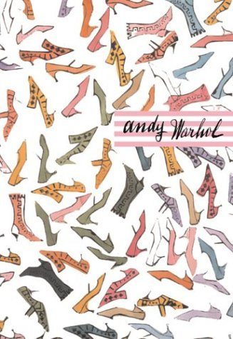Andy Warhol Shoes Journal