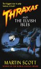 Thraxas and the Elvish Isles (Thraxas, #4)