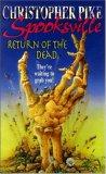 Return of the Dead (Spooksville, #21)