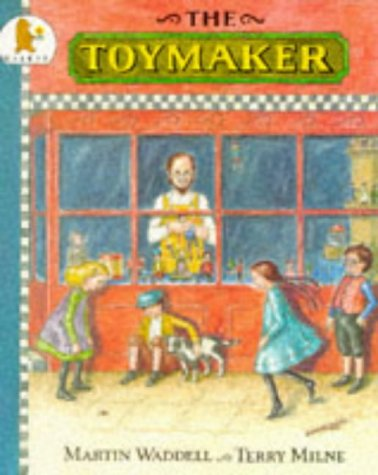 the-toymaker