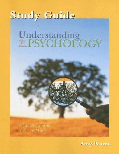 Understanding Psychology Study Guide