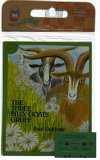 The Three Billy Goats Gruff (Carry Along Book & Cassette Favorites)
