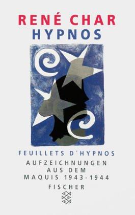 Hypnos by René Char