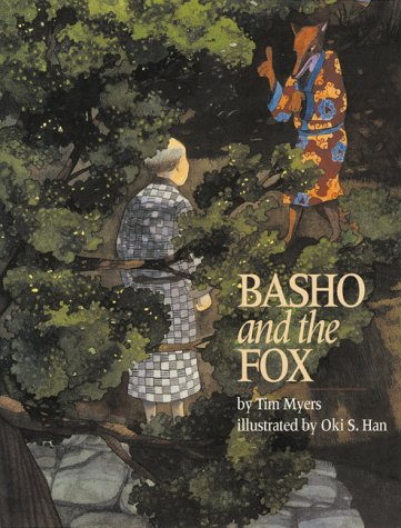 Basho and the Fox