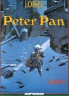 Peter Pan #1 : Londres