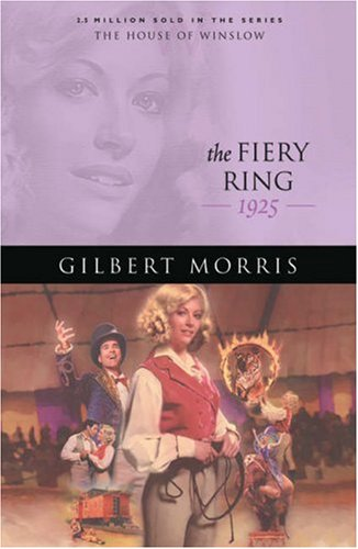 The Fiery Ring: 1928 (The House of Winslow, #28)
