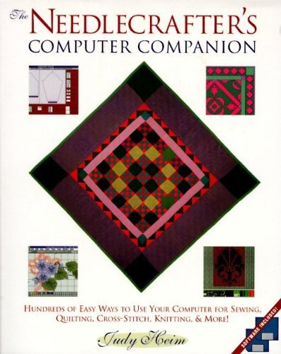 Needlecrafter's Computer Companion