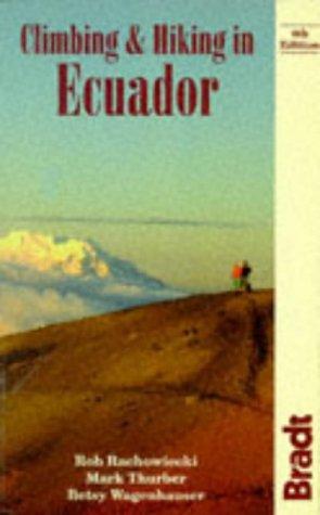 Climbing & Hiking in Ecuador