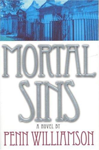 Ebook Mortal Sins by Penelope Williamson PDF!