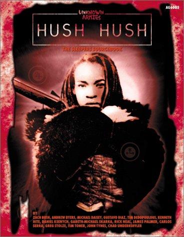 Hush Hush (Unknown Armies)