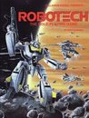 Robotech Role-Playing Game by Alex Marciniszyn