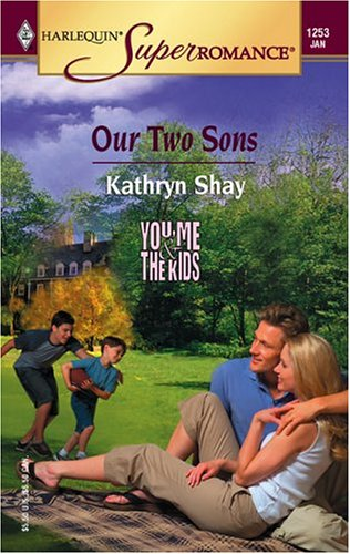 Our Two Sons by Kathryn Shay