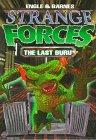 The Last Buru (Strange Forces)