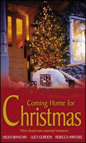 Coming Home for Christmas by Helen Bianchin