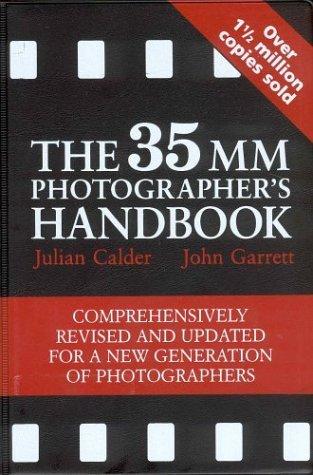 35mm Photographer's Handbook
