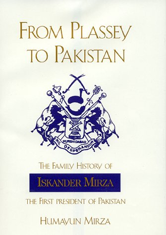 From Plassey To Partition Ebook