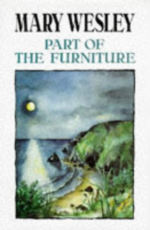 Ebook A Part of the Furniture by Mary Wesley DOC!