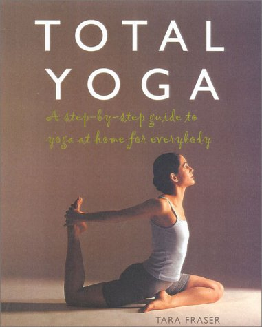 Total Yoga (Healthy Living)