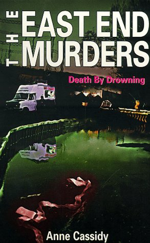 Death By Drowning (East End Murders, #6)