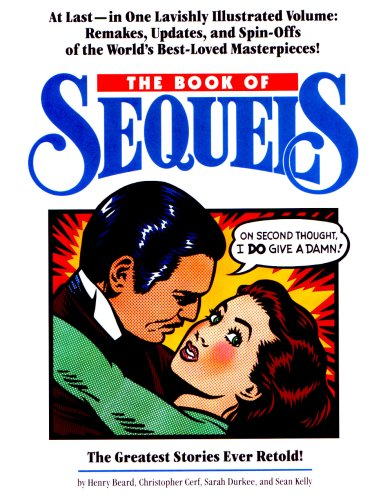 The Book of Sequels