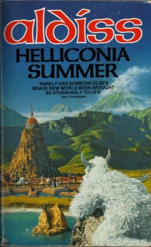 Helliconia Summer by Brian W. Aldiss