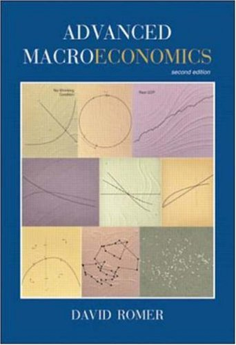 Advanced macroeconomics by david romer fandeluxe Choice Image