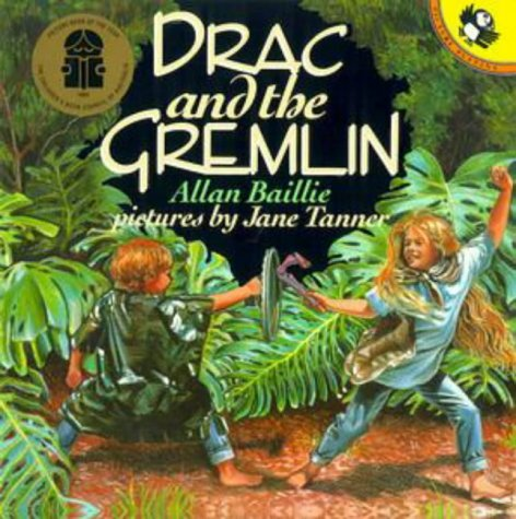 Drac and the Gremlin