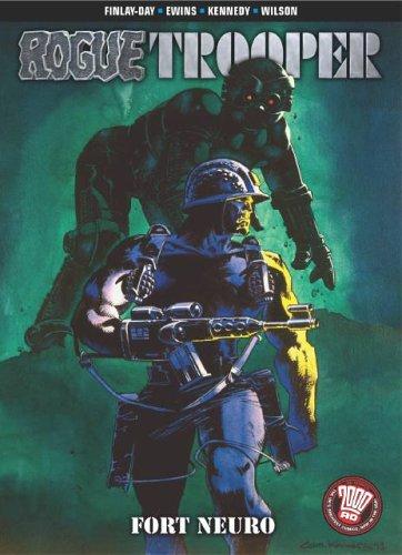 Rogue Trooper: Fort Neuro - Volume 2 (Rogue Trooper)