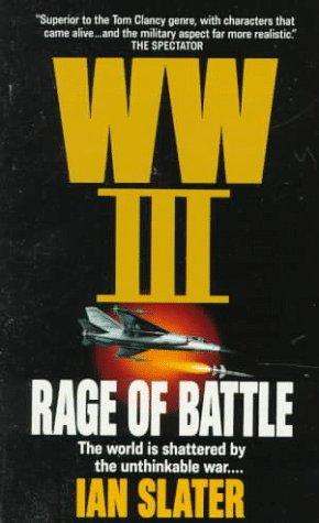 WW III by Ian Slater