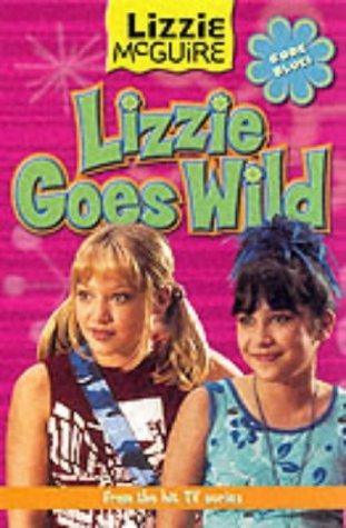 lizzie-goes-wild