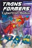Transformers, Vol. 3 by Bob Budiansky
