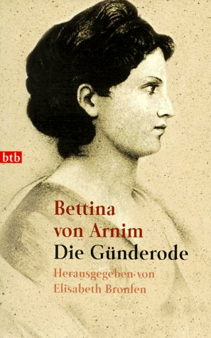 bettine von arnim