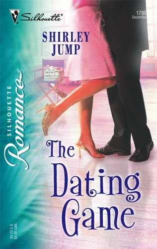 Dating game book series