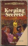 Keeping Secrets (The Girls of Canby Hall, #4)