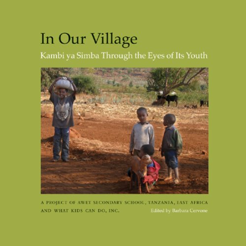 In Our Village: Kambi ya Simba Through the Eyes of Its Youth