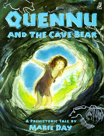 quennu-and-the-cave-bear